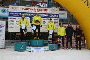 MČR2014-sprint muži